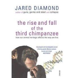 DIAMOND Jared 49019900Gb Rise & Fall Of The Third Chimpanzee
