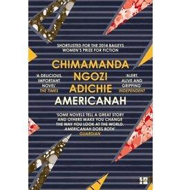 ADICHIE Chimamanda Ngozi Americanah