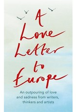 Love Letter To Europe