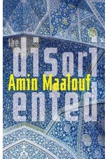 MAALOUF Amin 49019900Gb Disoriented