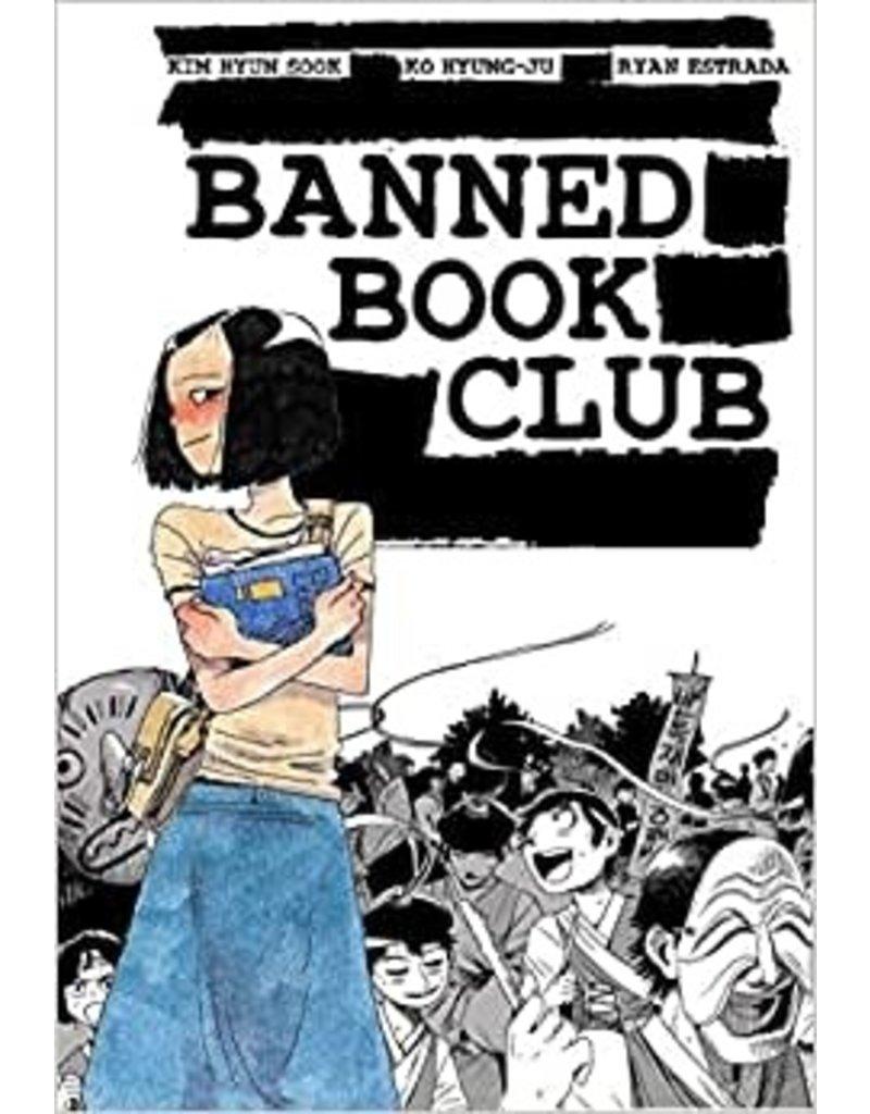 SOOK Kim Hyun Et Al1.6.21 49019900Gb Due Banned Book Club