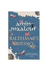 MAALOUF Amin 49019900Gb Balthasars Odyssey