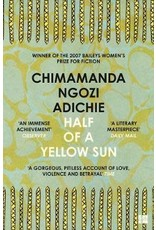 ADICHIE Chimamanda Ngozi Half of a yellow sun