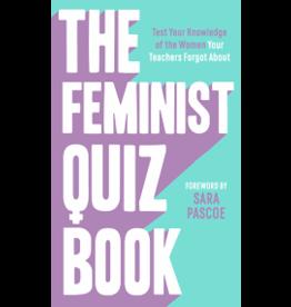 MEADES-WILLIAMS S 49019900Gb Feminist Quiz Book