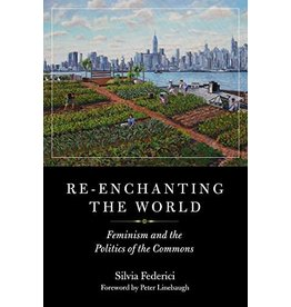 Re-enchanting the World. Feminism and the Politics of the Commons