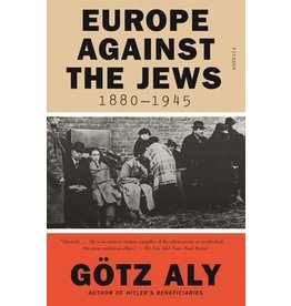 Europe against the Jews