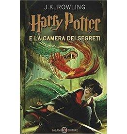 J.K. Rowling Harry Potter e la camera dei segreti