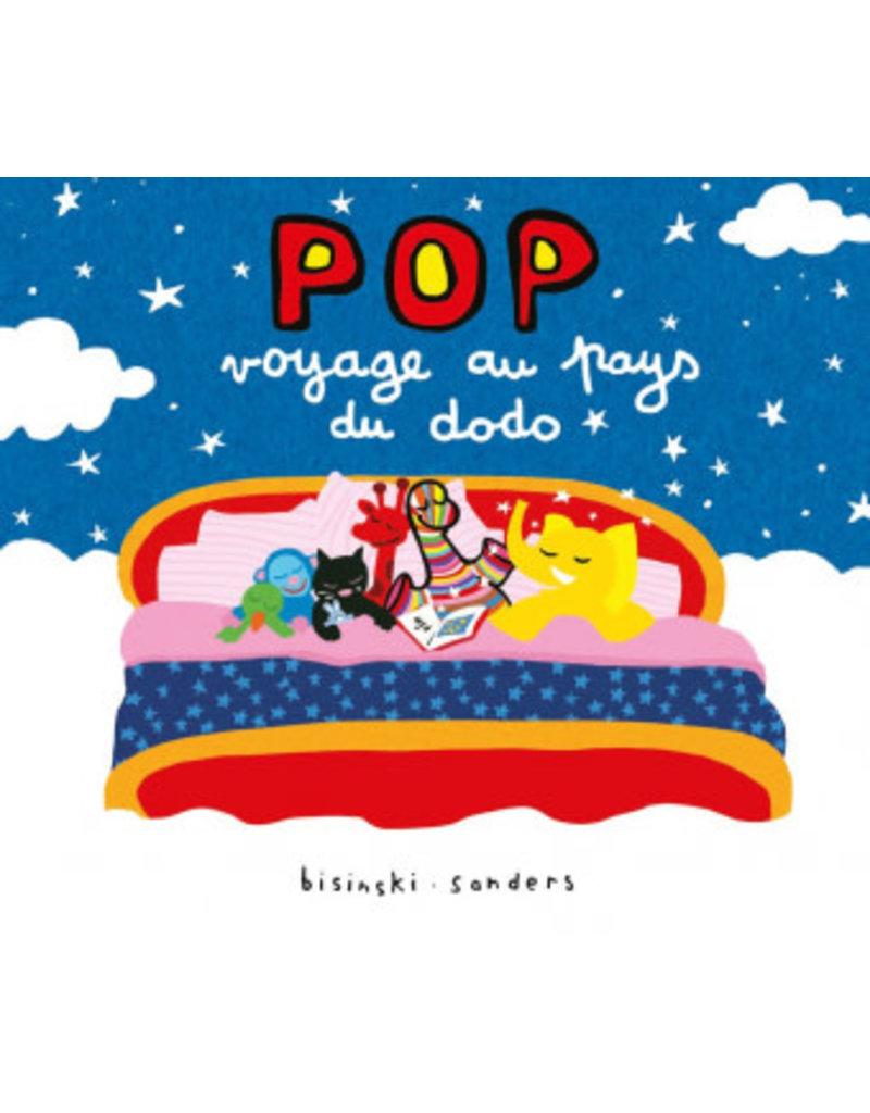 POP. Voyage au pays du dodo