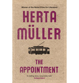 MÜLLER Herta The appointment