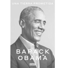 OBAMA Barack Una tierra prometida