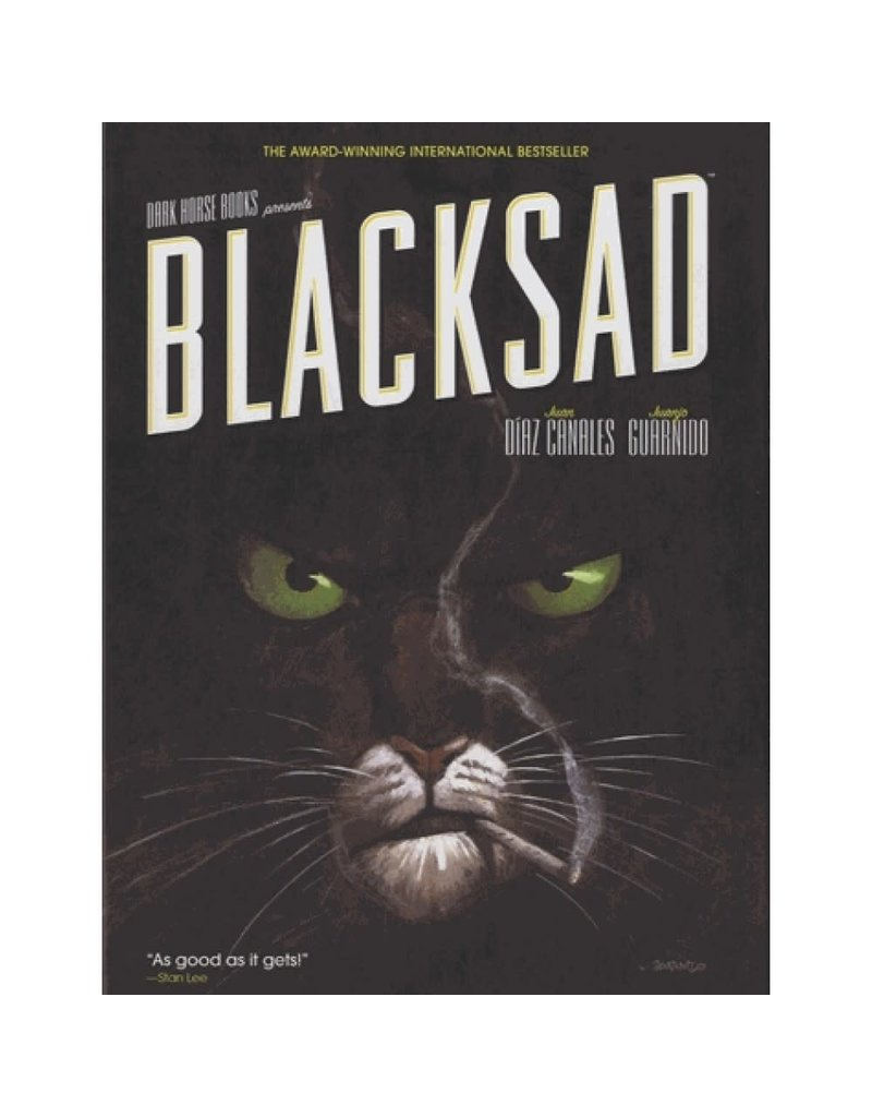 Blacksad (Collection 3 first albums in English)