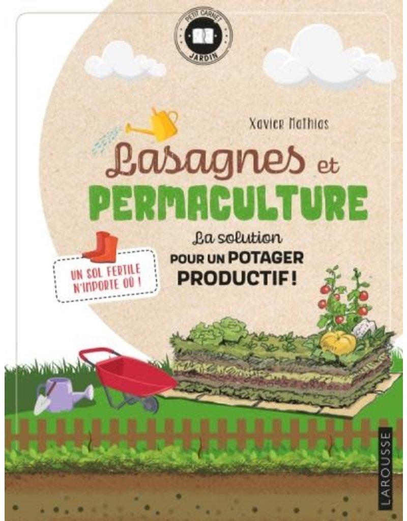Lasagnes et permaculture