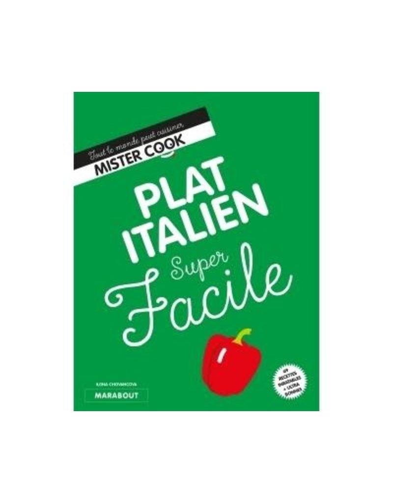 Super facile. Plat italien