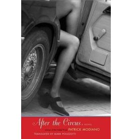 MODIANO Patrick After the circus