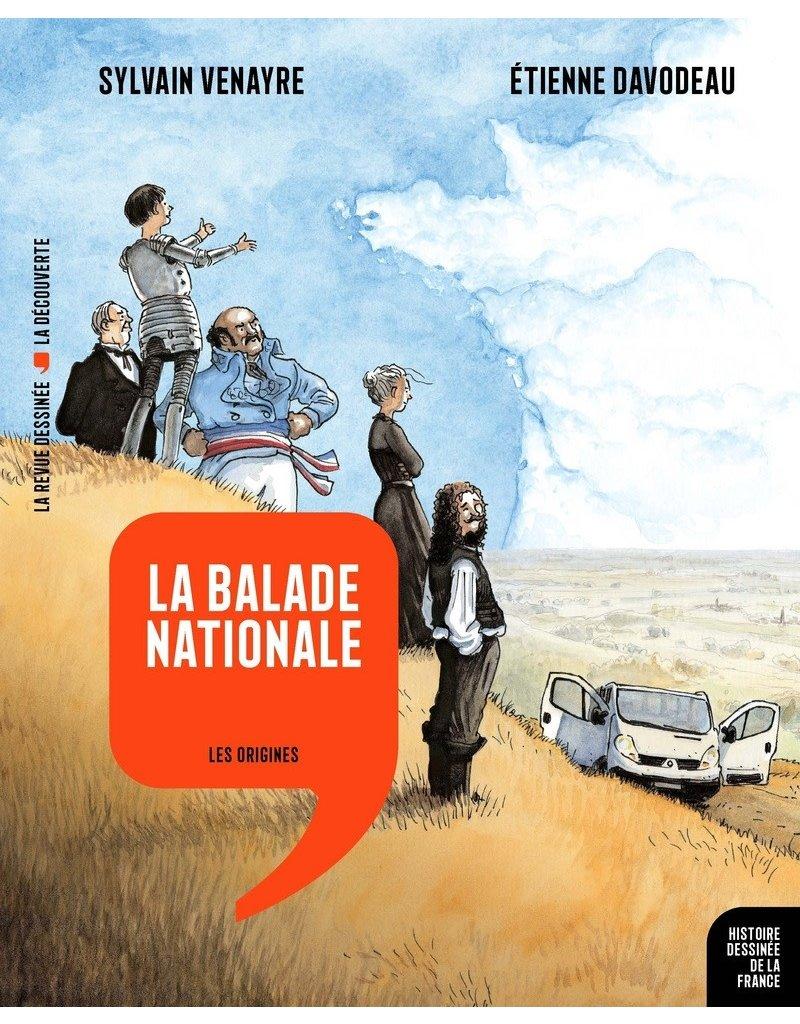 Balade nationale