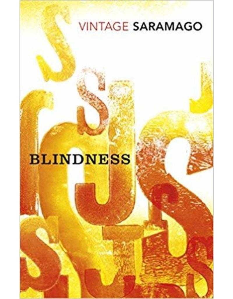 SARAMAGO José Blindness - UK