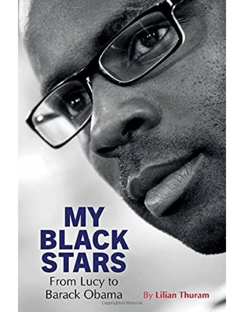 My black stars