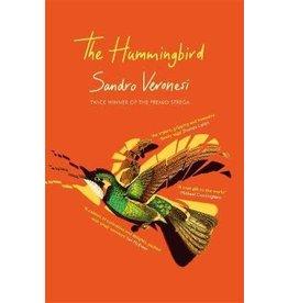 Sandro Verronesi The hammingbird