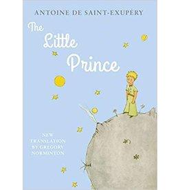 Antoine de Saint-Exupéry The little prince