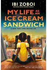 Ibi Zoboi My life as an ice cream sandwich