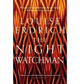 Louise Erdrich The night watchman