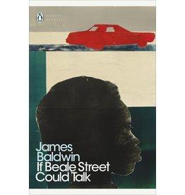 James Baldwin If beale street could talk