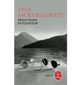 Vita Sackville-west Séducteurs en équateur