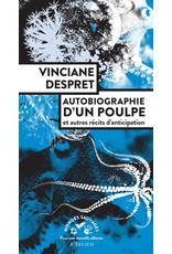 DESPRET Vinciane Autobiographie d'un poulpe
