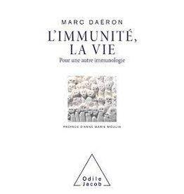 L'immunité, la vie