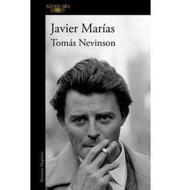 MARIAS Javier Tomas Nevinson