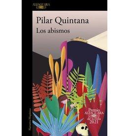 QUINTANA Pilar Los Abismos
