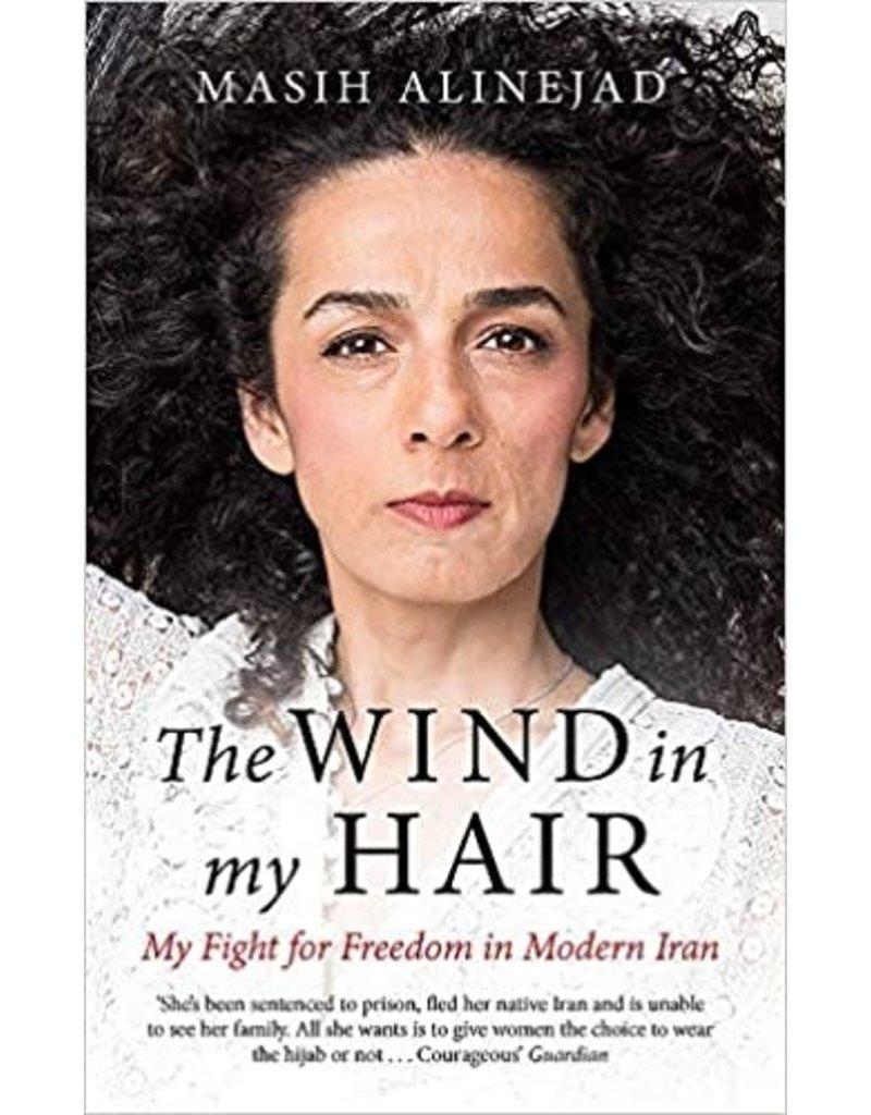 The wind in my hair