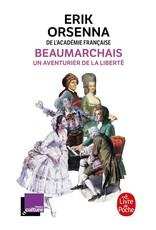 Beaumarchais. Une aventure de la liberté