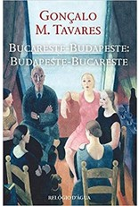 Bucareste-Budepeste: Budapeste - Bucareste