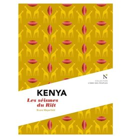 Kenya. Les séismes du Rift