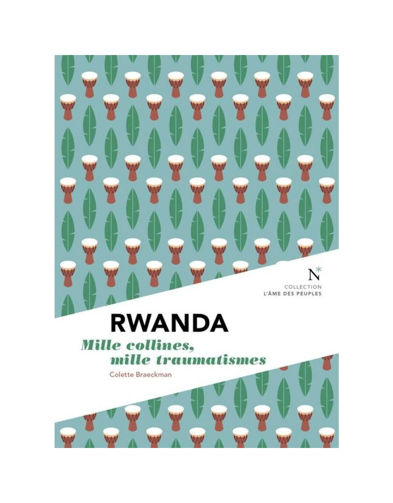 Rwanda. Mille collines, mille douleurs