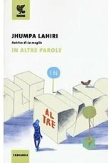 LAHIRI Jhumpa In altre parole