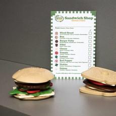 Green Toys Green Toys sandwichset