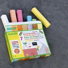 Ökonorm Ökonorm eco drawing chalk