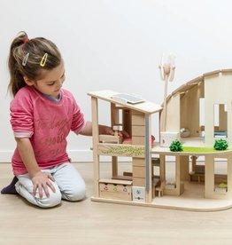 Plan Toys Eco poppenhuis