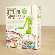 4M Toys 4M Recycled paper beads
