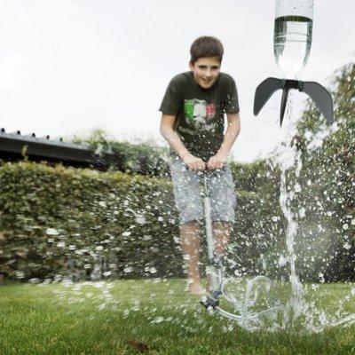 4M Toys Fusée à eau