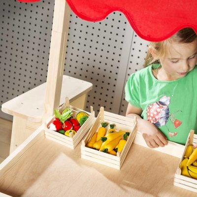 Goki Wooden Play Shop