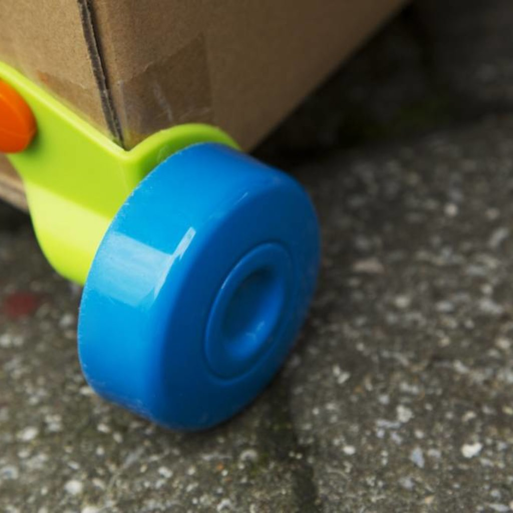 Rolobox Rolobox box on wheels