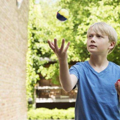 Circus Jojo Balles de jonglage 3pcs