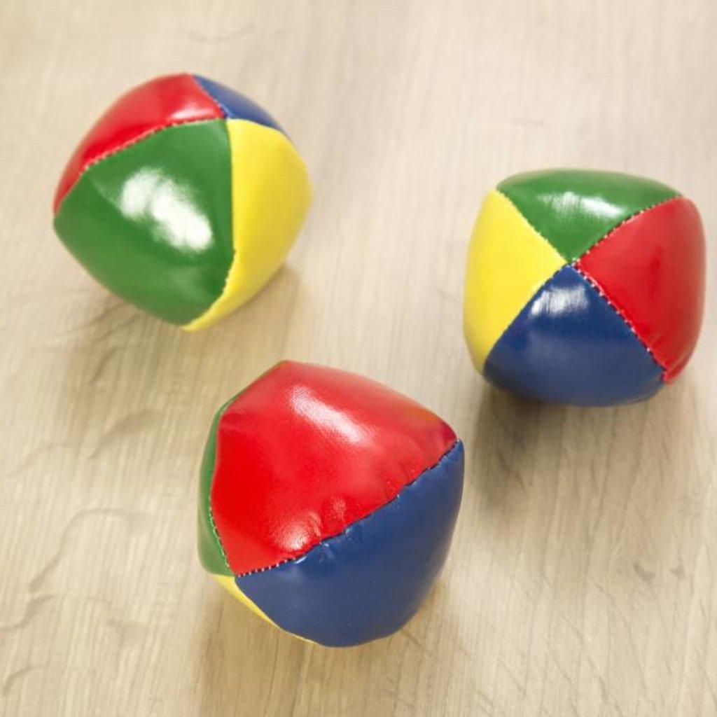 Circus Jojo Juggling ball set