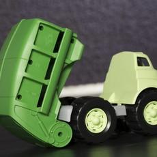 Green Toys Green Toys Camion poubelle