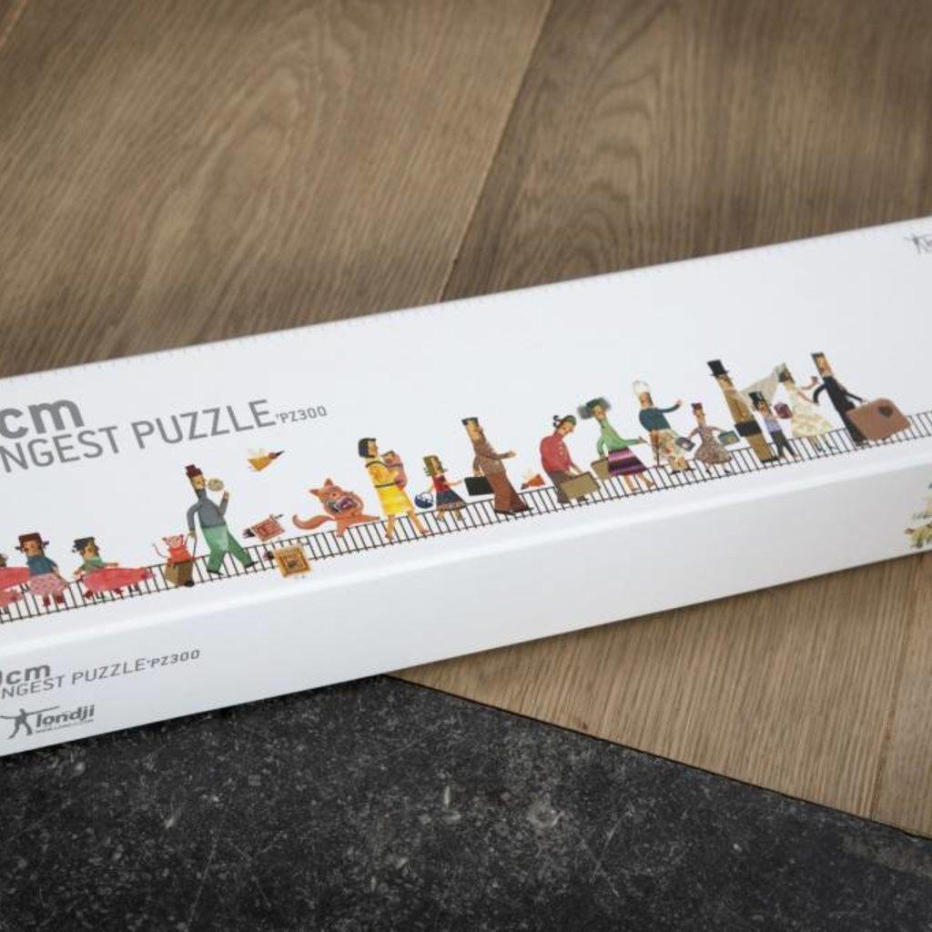 Londji Londji My longest puzzel