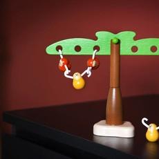 Plan Toys Plan Toys balancerende apen