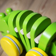 Plan Toys Plan Toys dancing alligator